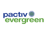 Pactiv Evergreen logo